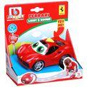 Ferrari infantil luz y sonido - 34081000