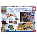Superpack toy story 4 - 04018348