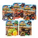 Monster truck vehículo 1:64 (precio unidad) - 24570539