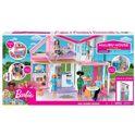 Barbie malibu house - 24569077