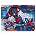 Spiderman blaster dispara redes - 25555531