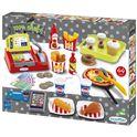 Caja registradora fast food - 33702595