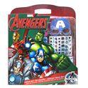 Mega set de diseño avengers - 30586669