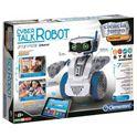 Cyber robot talk - 06655330