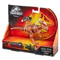 Dinosaurio ataque stygimoloch stiggy - 24573333