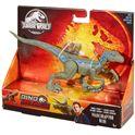 Dinosaurio ataque velociraptor blue - 24576149