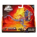 Dinosaurio ataque dilophosaurus - 24576150