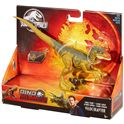 Dinosaurio ataque velociraptor - 24576145