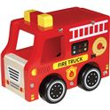 Vehiculos madera (precio unidad) - 95606173