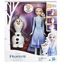 Frozen 2 elsa y olaf - 25564508