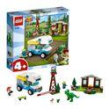 Toy story vacaciones autocaravana - 22510769