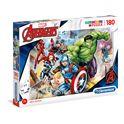 Puzzle 180 avengers - 06629295