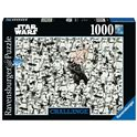 Puzzle 1000 star wars challenge puzzle - 26914989