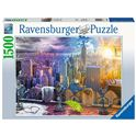 Puzzle 1500 le stagioni di new york - 26916008
