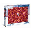 Puzzle 1000 piezas frozen 2 - 06639526