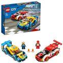 Coches de carreras lego city - 22560256