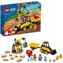 Buldócer de construcción lego city - 22560252