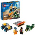 Equipo de especialistas lego city - 22560255