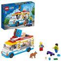 Camión de los helados lego city - 22560253