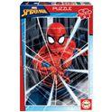 Puzzle 500 spiderman - 04018486