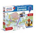 Mapa geo descubre europa - 06655120