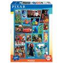 Puzzle 1000 disney pixar - 04018497