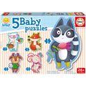Baby puzzle animalitos - 04016816