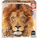 Puzzle 375 tigre - 04018653
