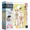 El cuerpo humano - 04018701