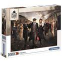 Puzzle 1000 peaky blinders - 06639570