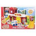 Estacion bomberos - 92332841