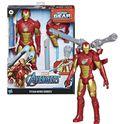 Avengers iron man c/accesorios - 25553621