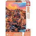 Puzzle xxl 300 cinqueterre - 04017980