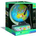 Globo terraqueo interactivo con luz - 06655386