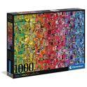 Puzzle 1000 collage - 06639595