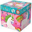 Puzzle 48 unicornios - 04018074