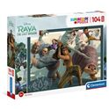 Puzzle 104 maxi raya - 06623750