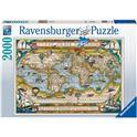 Puzzle 2000 alrededor del mundo - 26916825