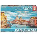 Puzzle 3000 gran canal de venecia - 04019053