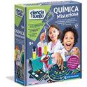 Quimica misteriosa - 06655415
