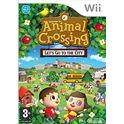 Wii animal crossing city folk - 27321245