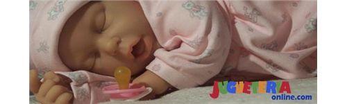 Muñecas Bebé y Accesorios