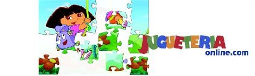 Puzzles de 20 a 50 piezas